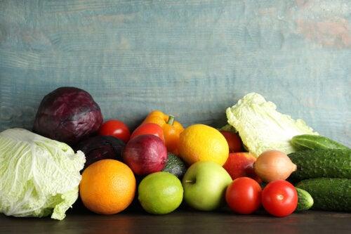 ¿Qué son los antinutrientes?