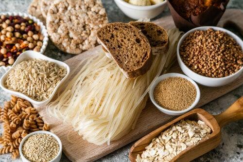 ¿Los carbohidratos son importantes en la dieta?