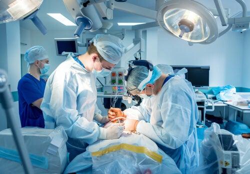 Cirugía y riesgo de trombosis