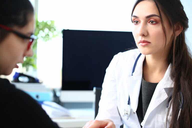 Cómo comunicar malas noticias en salud