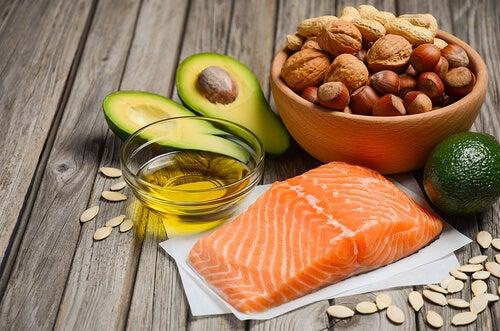 Las dietas altas en grasas: ¿cómo nos influyen?