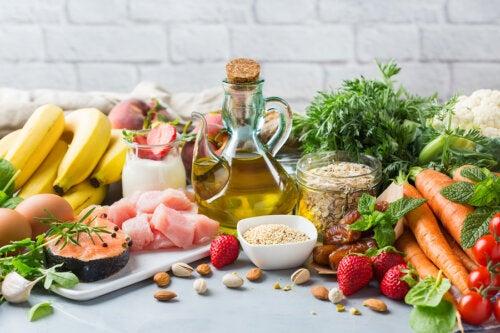 ¿Cómo influye la dieta mediterránea en la salud intestinal?