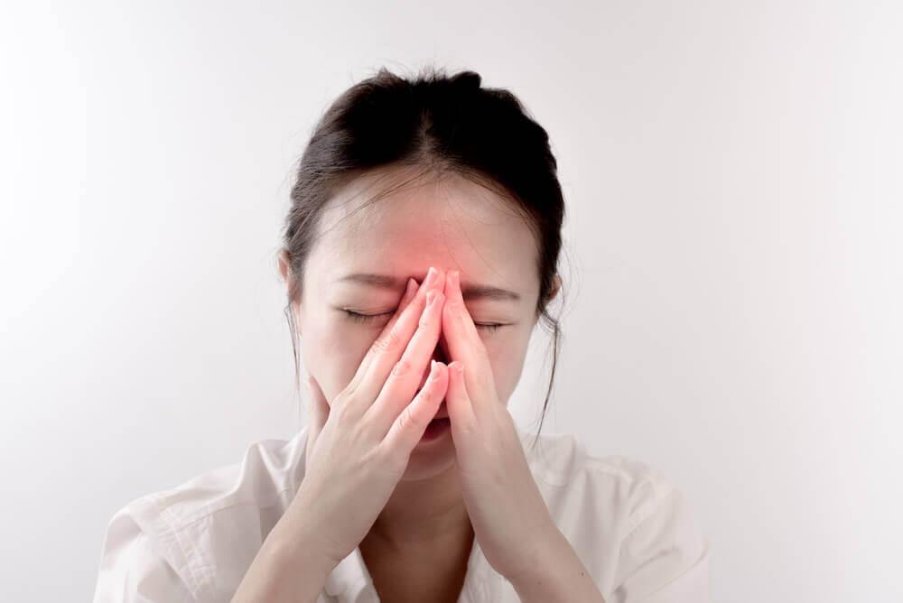 La hipertrofia de cornetes