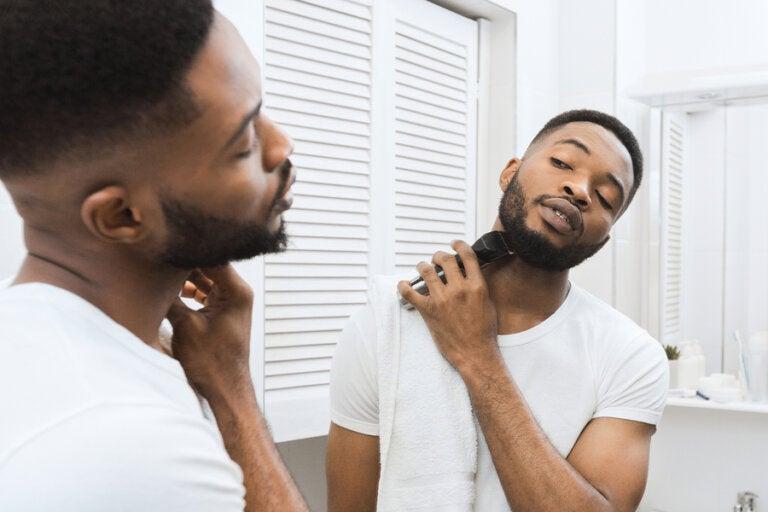 Afeitado: errores y cuidados