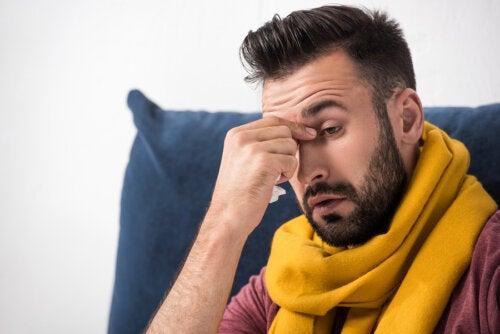 ¿Qué es la hipertrofia de cornetes?