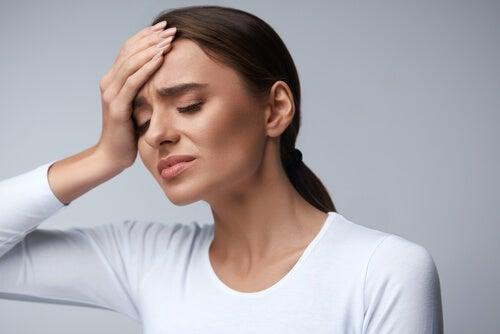 Síntomas del ictus cerebral