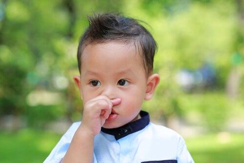 Sinusitis en niños: síntomas, causas y tratamiento