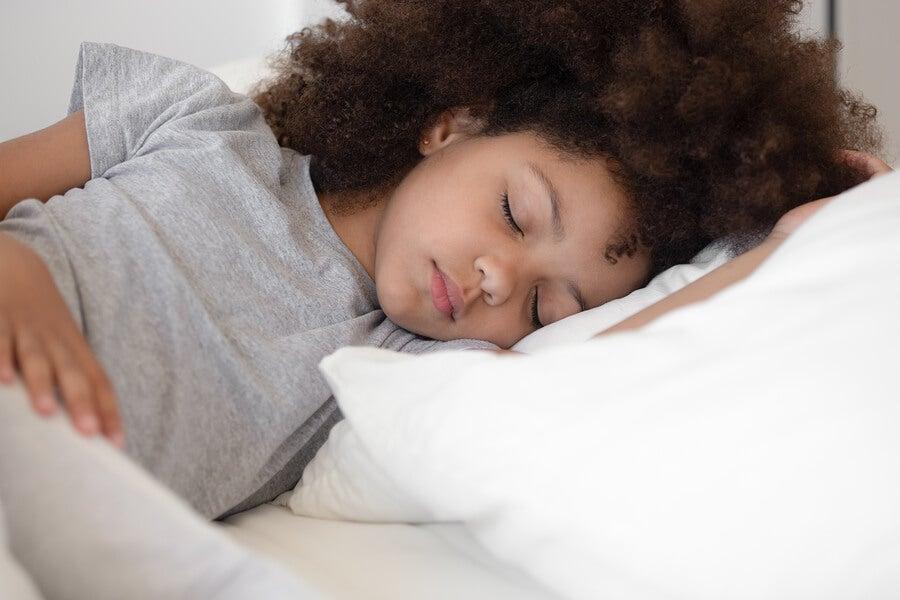 Tratamiento de la migraña en niños