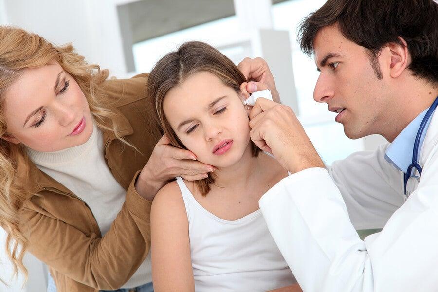 ¿Cómo eliminar la mucosidad de los oídos?