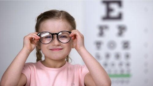 Astigmatismo en niños, ¿cómo detectarlo?