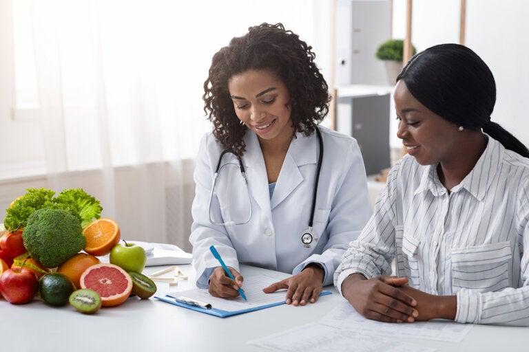 Las 4 dietas recomendadas por la ciencia