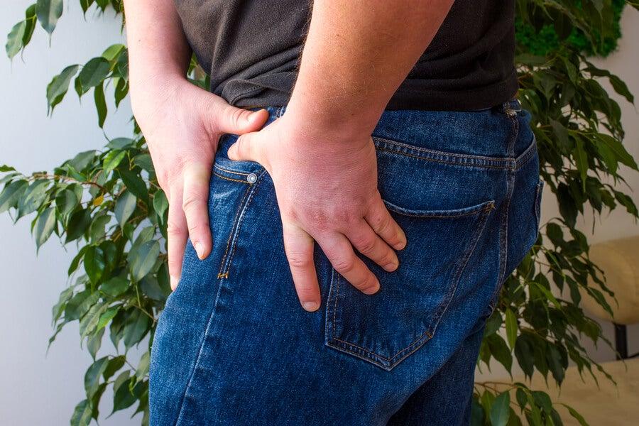 Tipos de bursitis de cadera