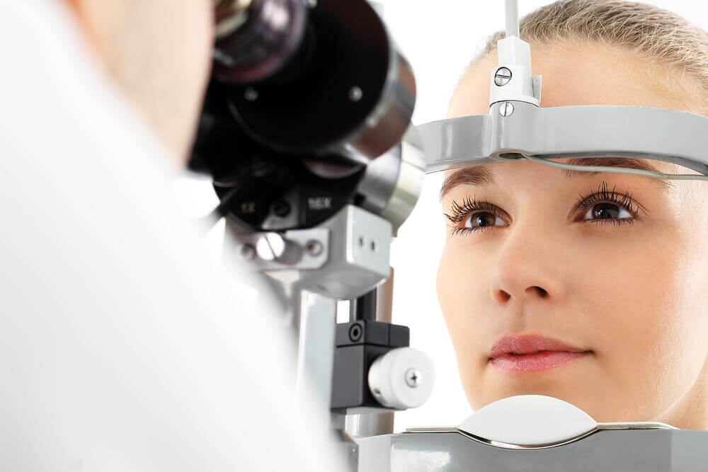 Tipos de glaucoma