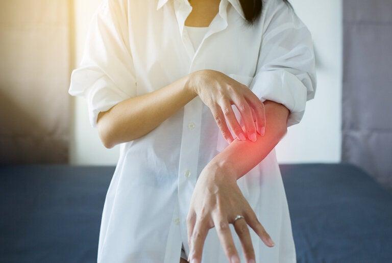 Tipos de dermatitis y sus principales características