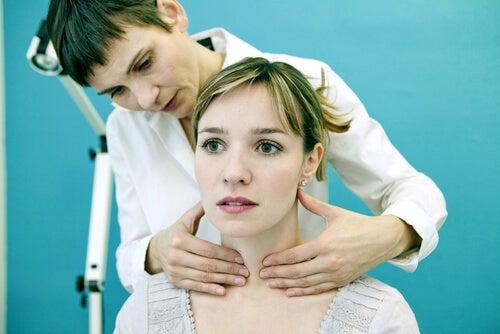 Dieta para el hipotiroidismo subclínico