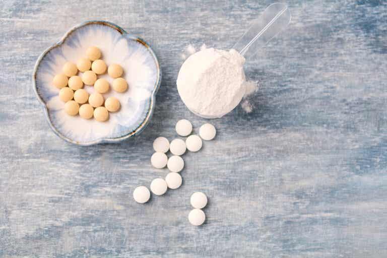 ¿Qué son los péptidos de colágeno?