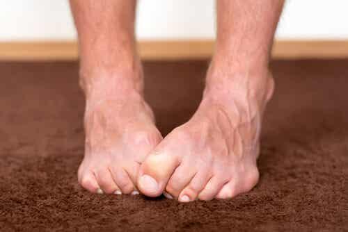 La mala circulación y los pies fríos
