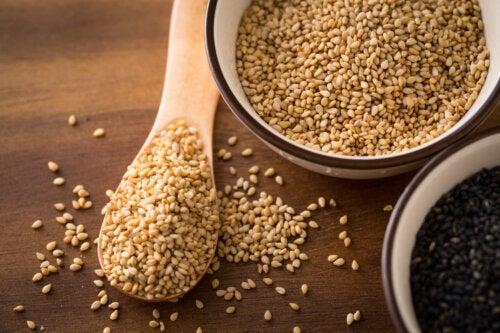 ¿Qué alimentos contienen ácido linoleico?
