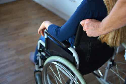 El dolor de espalda en la esclerosis múltiple