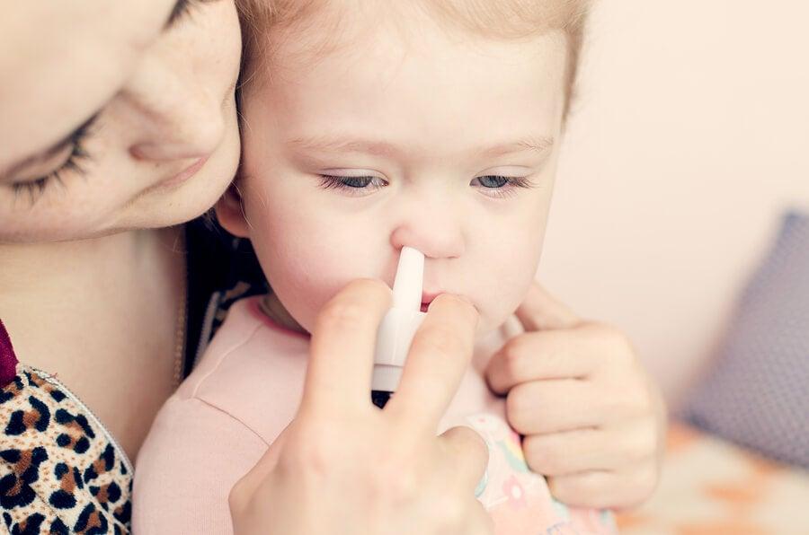 ¿Qué es la sinusitis y cuáles son sus síntomas?