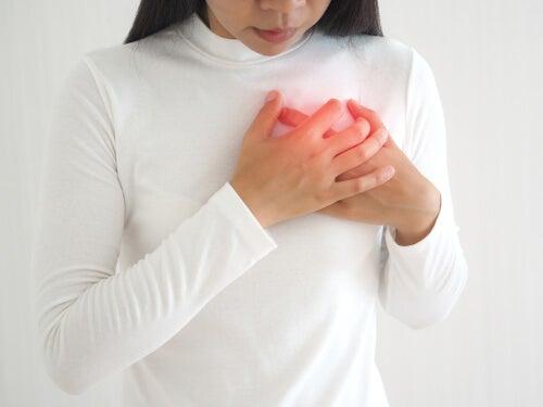 Taquicardia por ansiedad