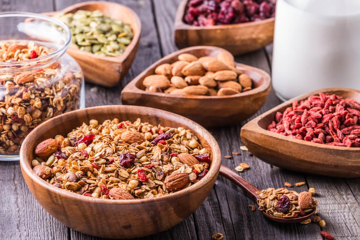¿Cuales son los alimentos ricos en fitoestrógenos?