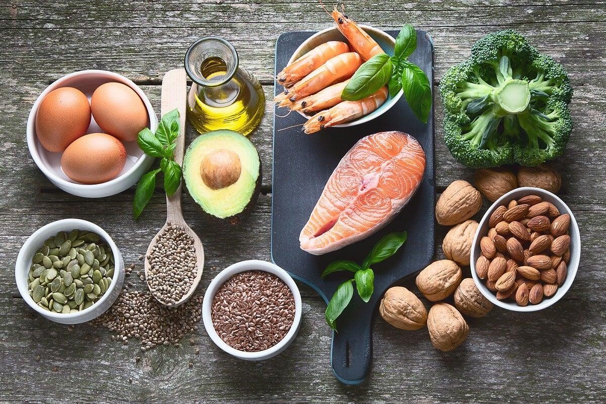 La alimentación en la prevención de la depresión