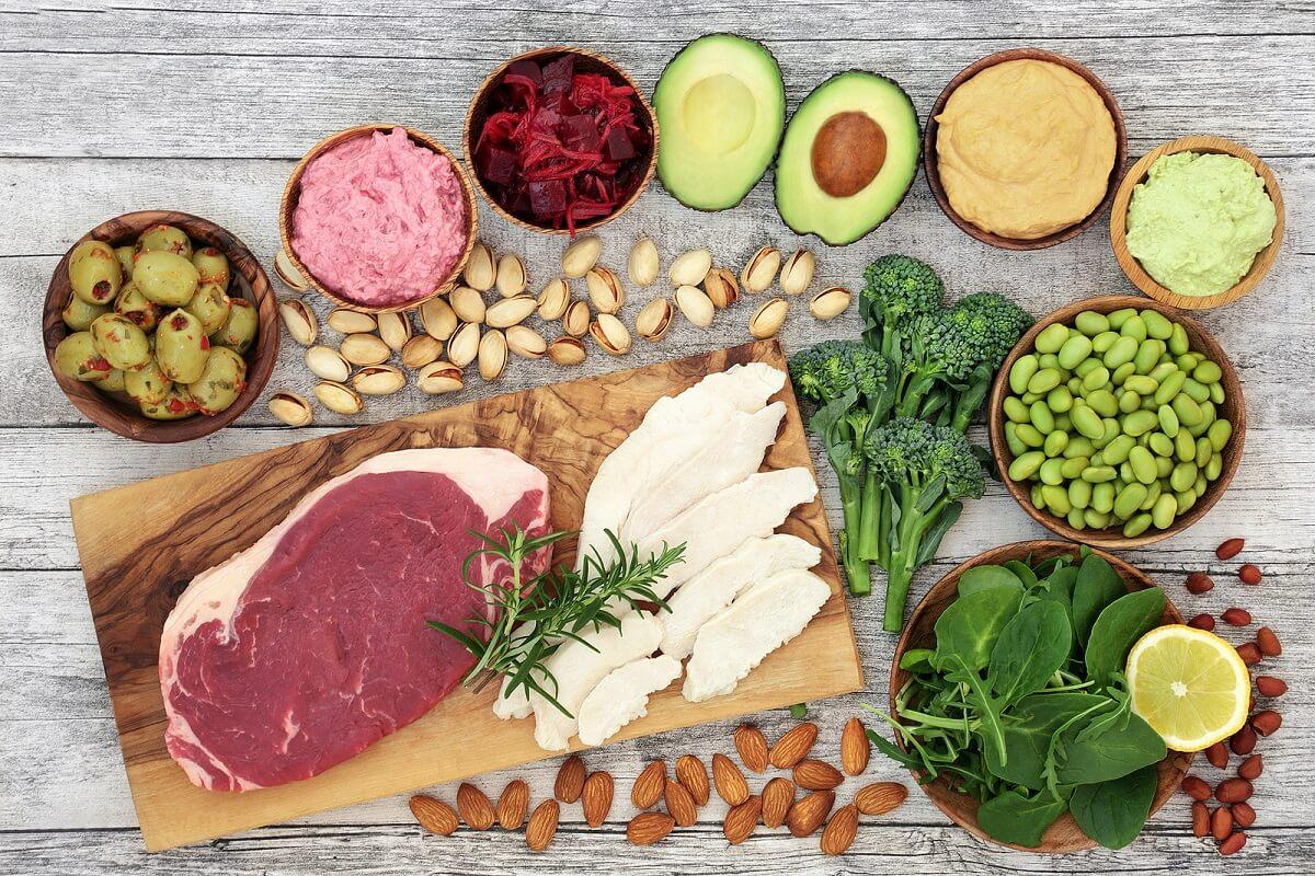 Cenas saludables y ligeras para adelgazar