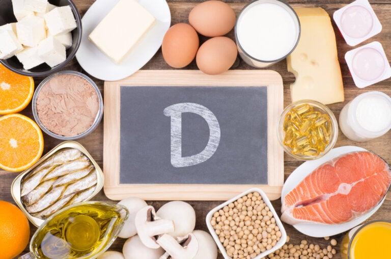 ¿La vitamina D ayuda al sistema inmune?
