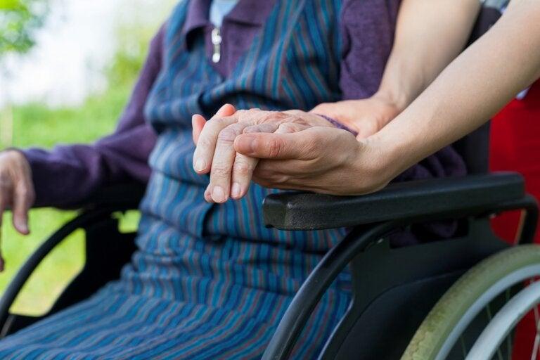 Fases de la enfermedad de Parkinson