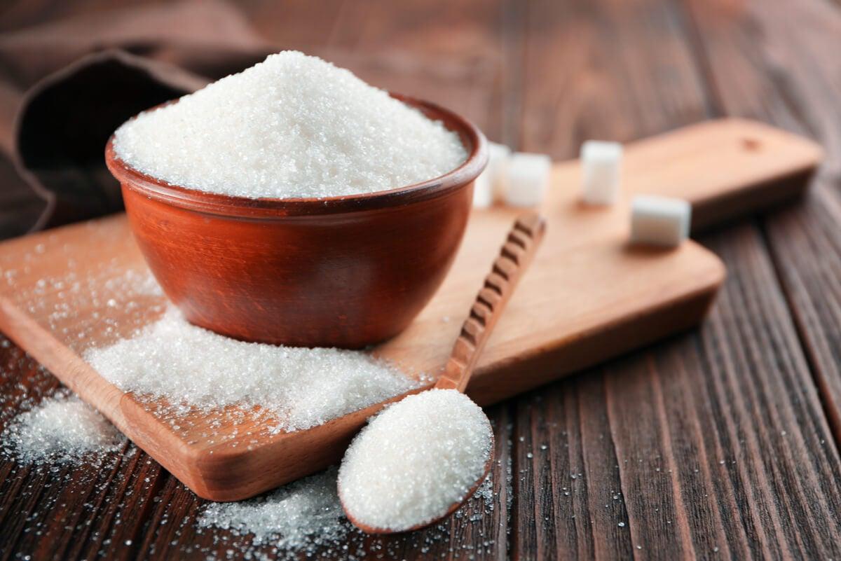 Azúcares refinados y salud