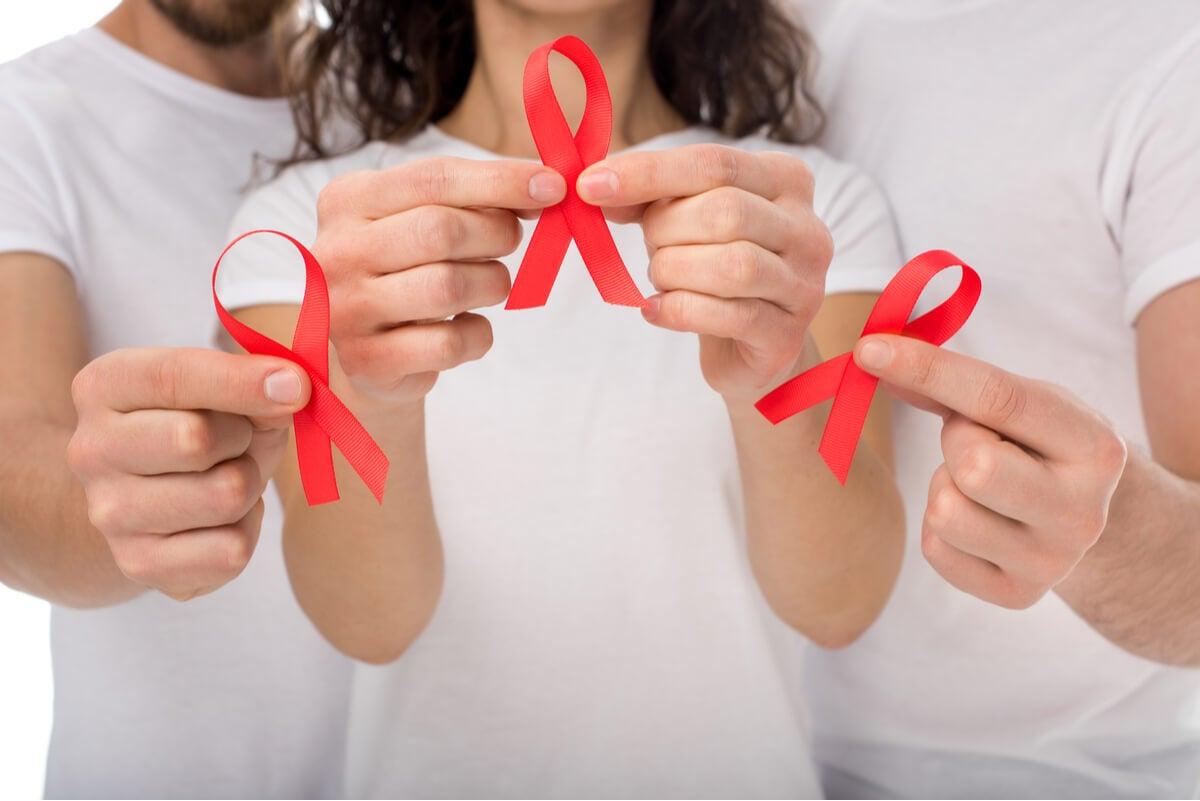Todo lo que debes saber sobre los síntomas del VIH