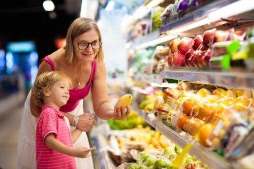 7 consejos para una buena alimentación infantil en verano