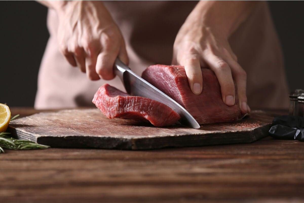 La dieta carnívora: ¿qué es?