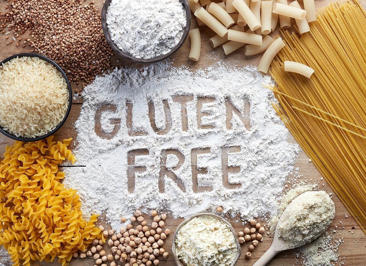 Eliminación del gluten en la dieta