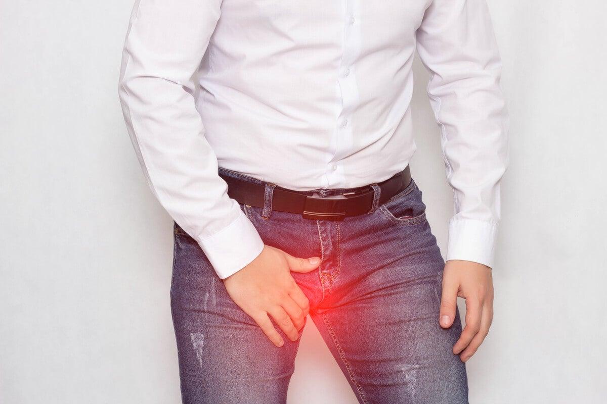 Causas del dolor testicular