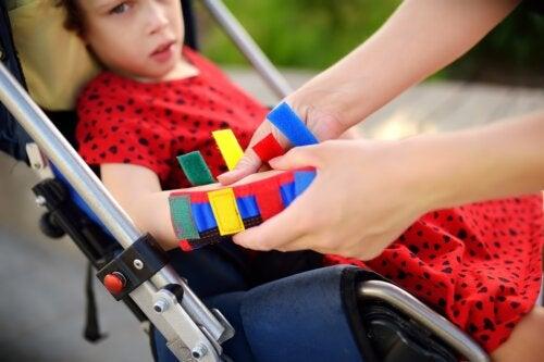 Epilepsia infantil: causas y detección