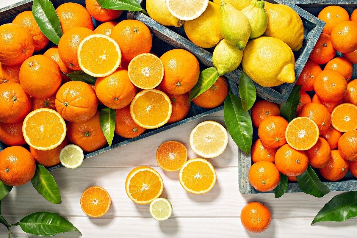 Lesiones en la piel y carencia de vitamina C