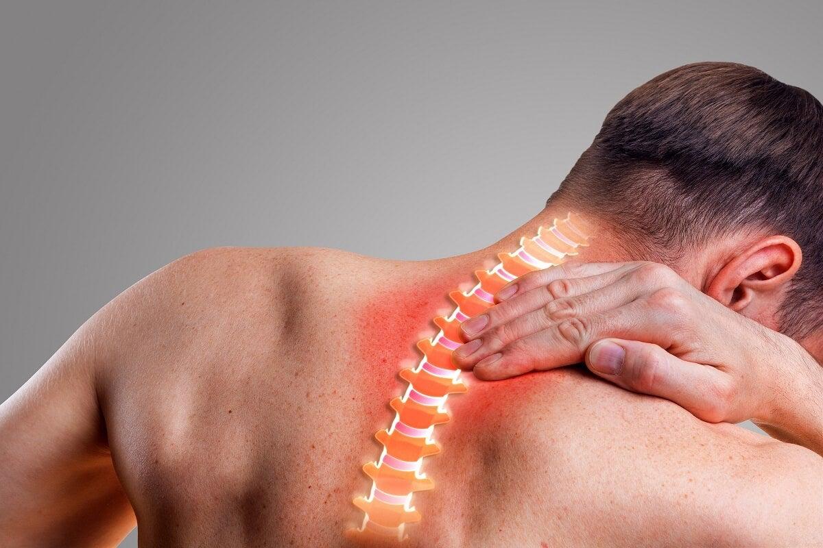 ¿Qué es la hernia de disco cervical?