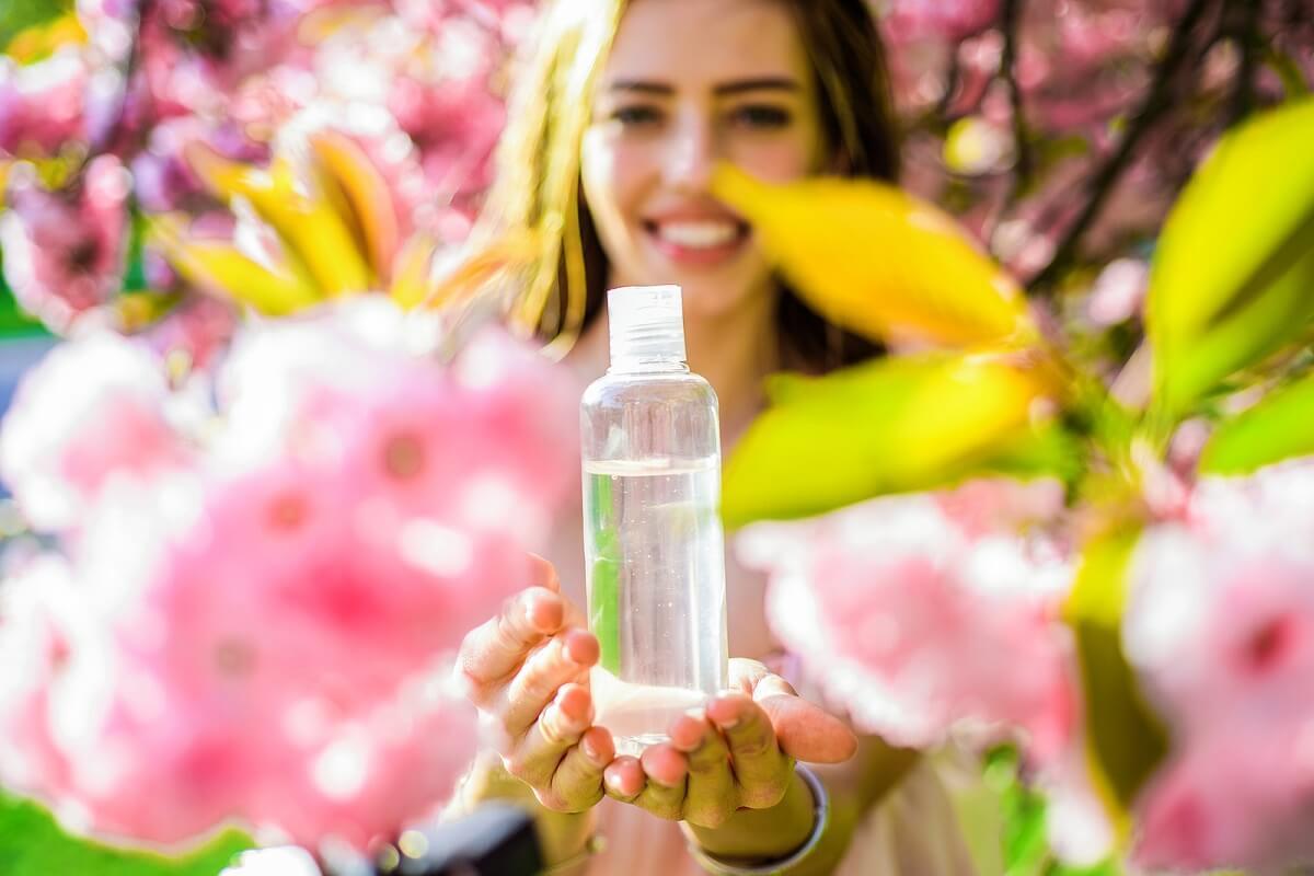 10 hidratantes naturales para usar en verano