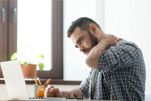 10 posibles causas del dolor corporal
