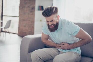 Dolor en la boca del estómago: ¿A qué se debe?