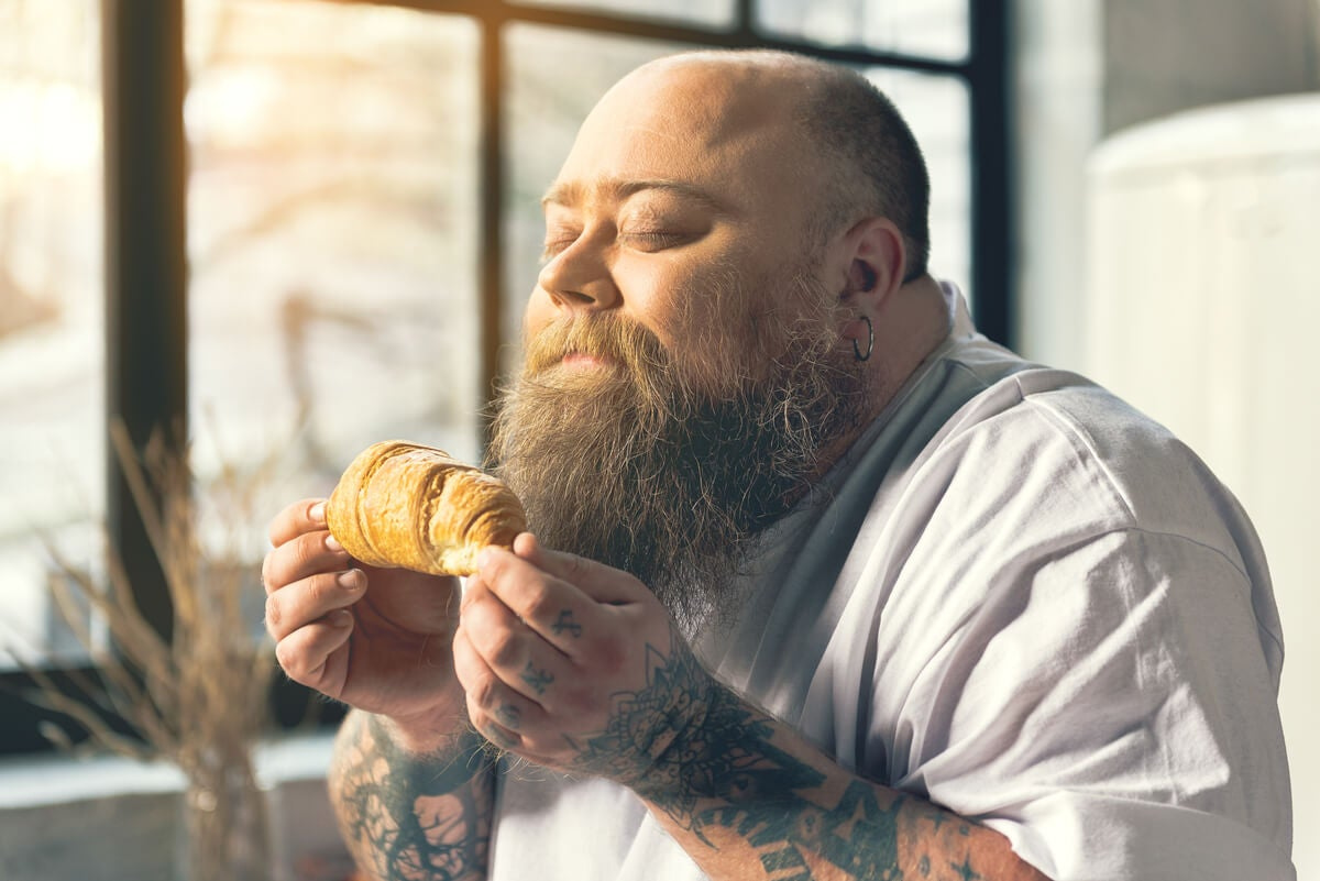 El sentido del olfato en la cocina