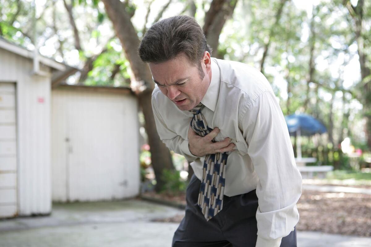 ¿Cuál es la diferencia entre angina de pecho e infarto?
