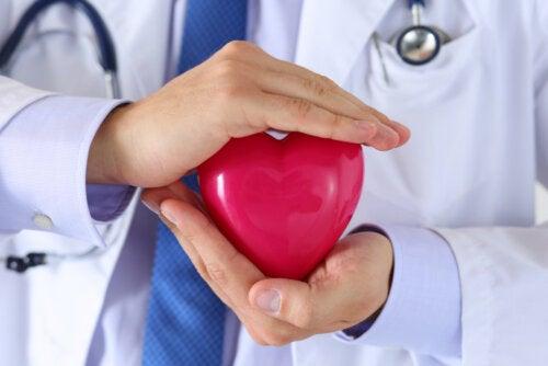 Infarto de miocardio: ¿cómo prevenirlo?