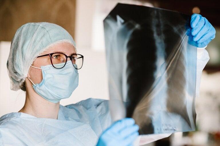 Hipertensión pulmonar: grados y clasificación