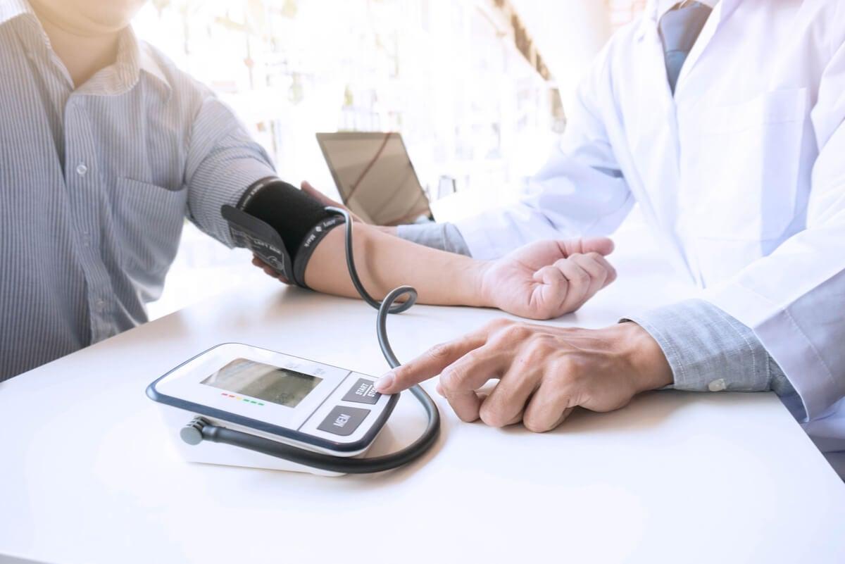 Medición de la hipertensión arterial