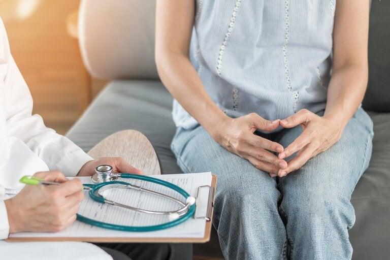 Endometriosis en la menopausia