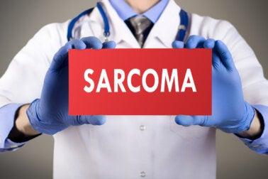 Tipos de sarcoma
