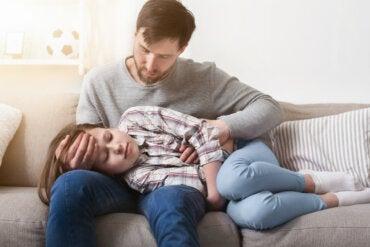 Remedios naturales para la migraña en niños